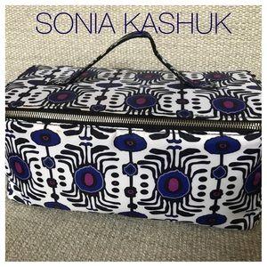 Sonia Kashuk Cosmetics Case
